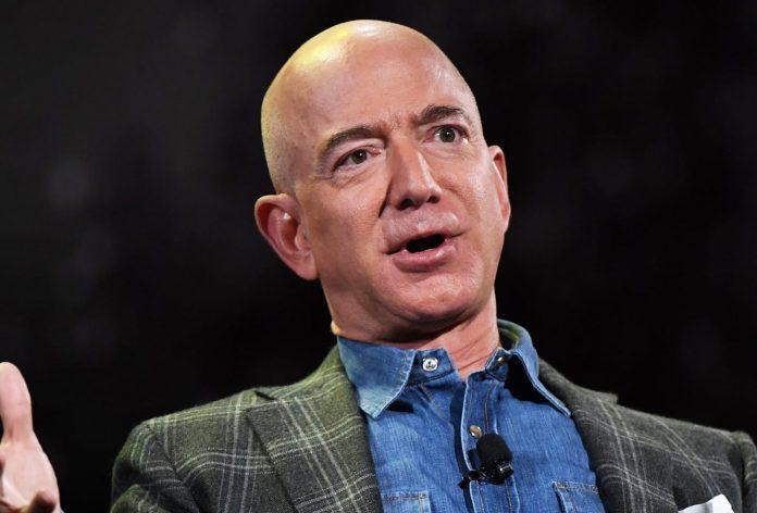 Jeff Bezos Biography in Hindi