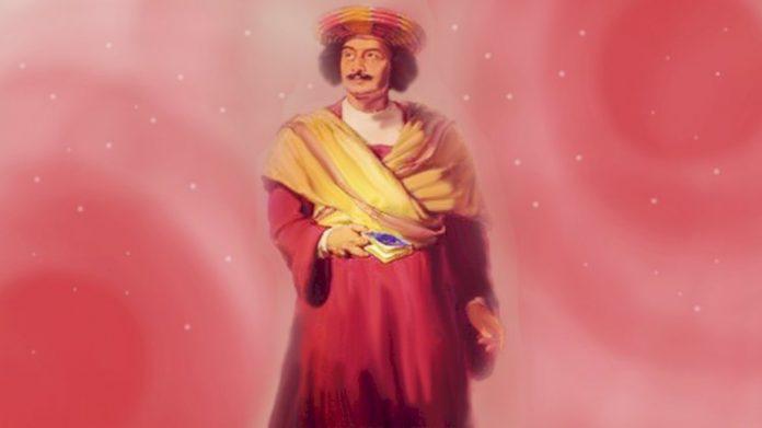 Raja Ram Mohan Roy Biography In Hindi