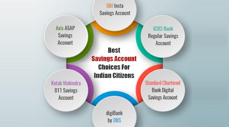 Saving Account Kya Hai in Hindi