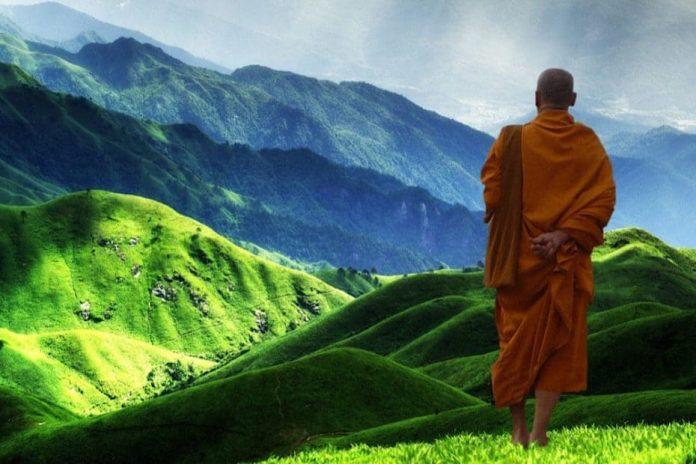 The Monk Who Sold His Ferrar