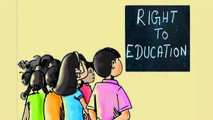 RTE Gujarat Admission